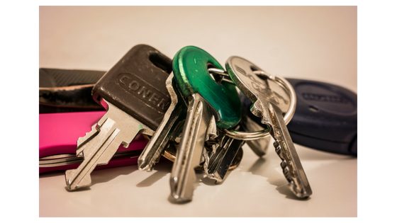Car keys part 2–strategies to know when it's time to take the keys away